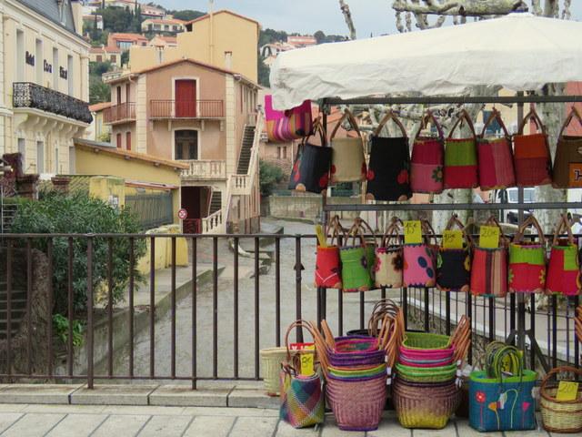 1- Street Market